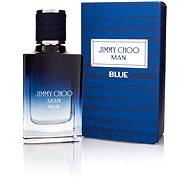JIMMY CHOO Man Blue EdT 30 ml - Toaletní voda pánská