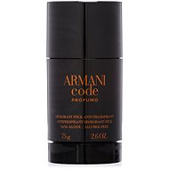 GIORGIO ARMANI Code Profumo 75 ml - Pánský deodorant