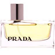 PRADA Amber EdP 50 ml - Parfémovaná voda