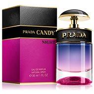 PRADA Candy Night EdP - Parfémovaná voda