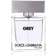 DOLCE & GABBANA The One Grey EdT - Eau de Toilette for Men