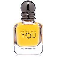 GIORGIO ARMANI Stronger With You EdT 30 ml