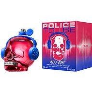 POLICE TO BE Miss Beat EdP 75 ml - Parfémovaná voda