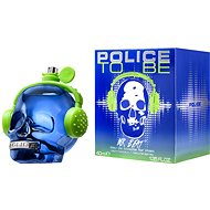 POLICE TO BE Mr. Beat EdT 40 ml - Toaletní voda pánská