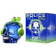 POLICE TO BE Mr. Beat EdT - Toaletní voda pánská