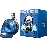 POLICE TO BE Tattooart For Him EdT 40 ml