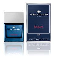 TOM TAILOR Exclusive Man EdT 30 ml - Toaletní voda pánská
