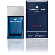 TOM TAILOR Exclusive Man EdT - Toaletní voda pánská