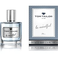 TOM TAILOR Be Mindful Man EdT 30 ml