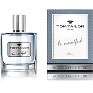 TOM TAILOR Be Mindful Man EdT 50 ml