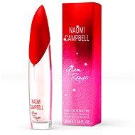 NAOMI CAMPBELL Glam Rouge EdT 30 ml - Toaletní voda
