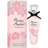 CHRISTINA AGUILERA Definition EdP - Parfémovaná voda