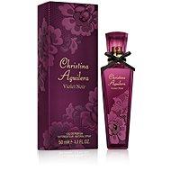 CHRISTINA AGUILERA Violet Noir EdP 50 ml - Parfémovaná voda