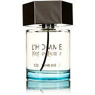 YVES SAINT LAURENT L'Homme Cologne Bleue EdT - Toaletní voda pánská