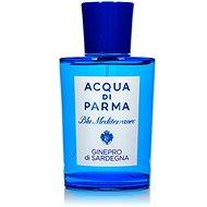 ACQUA di PARMA Blue Mediterraneo Ginepro EdT 150 ml - Toaletní voda