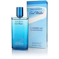 DAVIDOFF Cool Water Caribbean Summer Edition EdT 125 ml