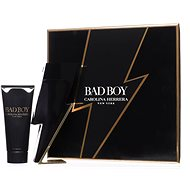 CAROLINA HERRERA Bad Boy EdT Set 200 ml