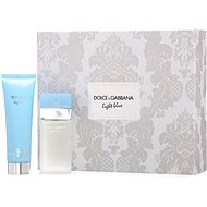 DOLCE & GABBANA Light Blue EdT Set 75 ml