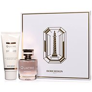 BOUCHERON Quatre Woman EdP Set 150 ml