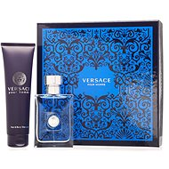 VERSACE Pour Homme EdT Set 250 ml - Dárková sada parfémů