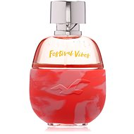HOLLISTER Festival Vibes For Her EdP 100 ml - Parfémovaná voda