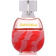 HOLLISTER Festival Vibes For Her EdP 50 ml