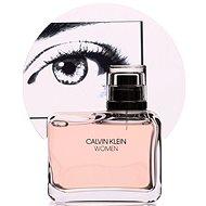 CALVIN KLEIN Women EdP - Parfémovaná voda