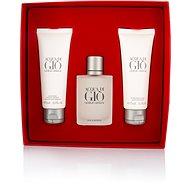 GIORGIO ARMANI Acqua Di Gio Pour Homme EdT Set 200 ml - Dárková sada parfémů