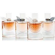 LANCÔME La Vie est Belle Miniature EdP Set 16 ml - Dárková sada parfémů
