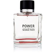 ANTONIO BANDERAS Power Of Seduction EdT 100 ml - Toaletní voda pánská