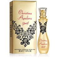 CHRISTINA AGUILERA Glam X EdP 30 ml - Parfémovaná voda