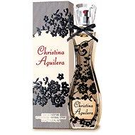CHRISTINA AGUILERA Unforgettable EdP, 30ml - Eau de Parfum