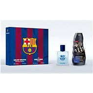 FC BARCELONA EdT Set 400 ml