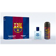 FC BARCELONA EdT Set 250 ml
