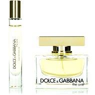 DOLCE & GABBANA The One EdP Set 57,4ml - Perfume Gift Set