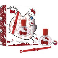 HELLO KITTY Dárková sada  EdT 30 ml - Perfume Gift Set