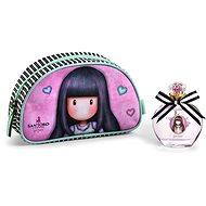 SANTORO EdT 50ml in Cosmetic Bag
