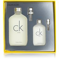 CALVIN KLEIN CK One EdT Set 250ml - Perfume Gift Set