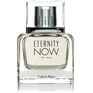 CALVIN KLEIN Eternity Now for Men EdT 30 ml - Toaletní voda pánská