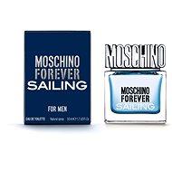 MOSCHINO Forever Sailing EdT - Toaletní voda pánská