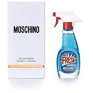 MOSCHINO Fresh Couture EdT - Toaletní voda