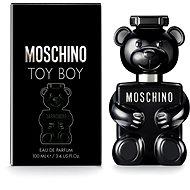 MOSCHINO Toy Boy EdP - Toaletní voda pánská