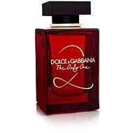 DOLCE & GABBANA Dolce&Gabbana The Only One 2 EdP 100 ml - Parfémovaná voda