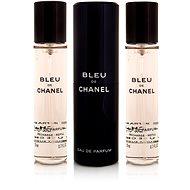 CHANEL Bleu de Chanel EdP Set 60 ml - Dárková sada parfémů