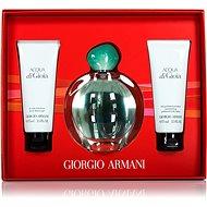 GIORGIO ARMANI Acqua Di Gioia EdP Set 250 ml