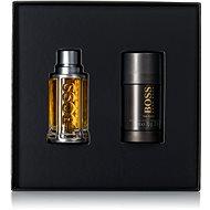HUGO BOSS Boss The Scent EdT Set 125 ml - Dárková sada parfémů