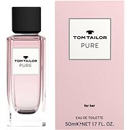 TOM TAILOR Pure For Her EdT