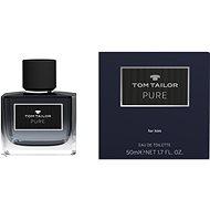 TOM TAILOR Pure For Him EdT - Toaletní voda pánská
