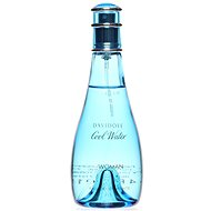 DAVIDOFF Cool Water Woman 100 ml - Dámský deodorant