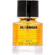 JIL SANDER No.4 EdP 50 ml - Parfémovaná voda